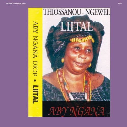 Aby Ngana Diop<br>Liital<br>CD, RE
